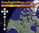Daylight Map Screenshot