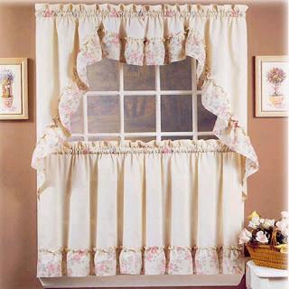 KITCHEN TIER CURTAIN Curtain Design