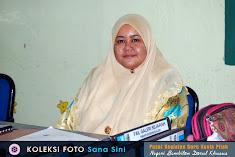 Guru (GPM) SMK Tuanku Muhammad
