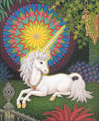 The Captive Unicorn