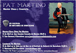 Clinic de Pat Martino