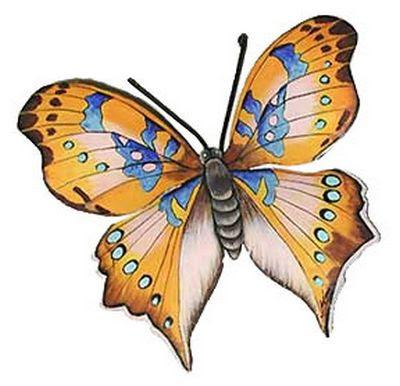 Butterflies Tattoos
