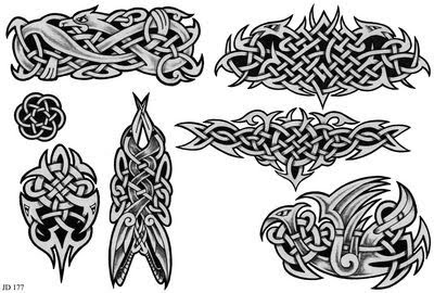 Celtic Tattoo