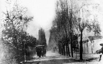 Santander antiguo el transporte en la ciudad de santander for Oficina 1892 banco santander