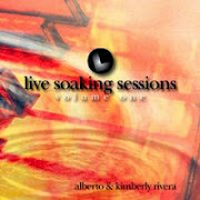 CD - Live Soaking Series Vol. 1