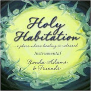 CD - Holy Habitation