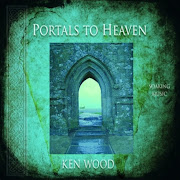 CD - Portals To Heaven