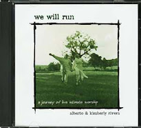 CD - We Will Run