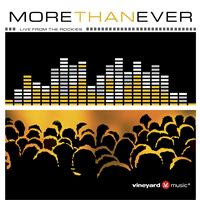 CD - More Than Ever