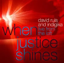 CD - When Justice Shines