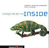 CD - Change Me On The Inside