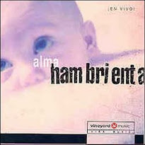CD - Alma Hambrienta