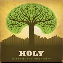 CD - Holy