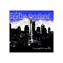 CD - Seattle Sessions