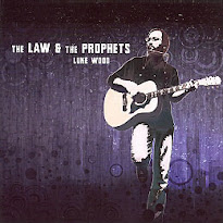 CD - The Law and the Prophets