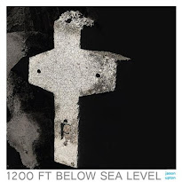 CD - 1200 Feet Below Sea Level
