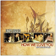 CD - How We Love You