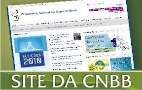 Acesse e confira o Site da CNBB