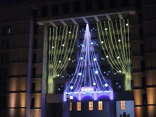 梅田界隈のクリスマスツリー2010!
