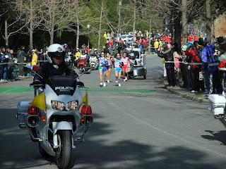 赤羽選手優勝!新コース初の大阪国際女子マラソン2011の観戦へ