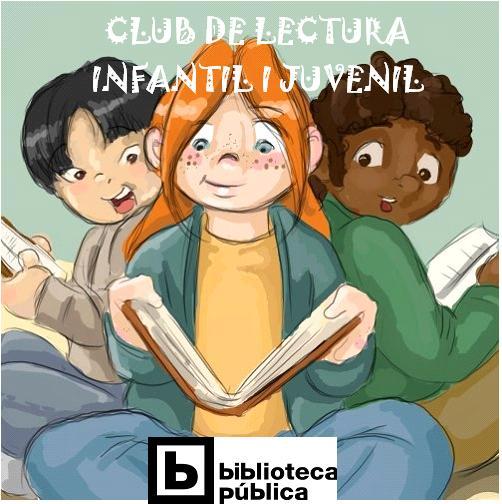 Club de lectura infantil-juvenil