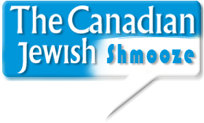 The Canadian Jewish Shmooze