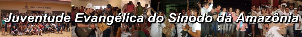 JE Sínodo da Amazônia - IECLB