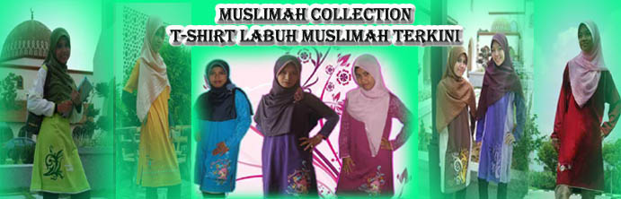Muslimah Fesyen - Islamic Design