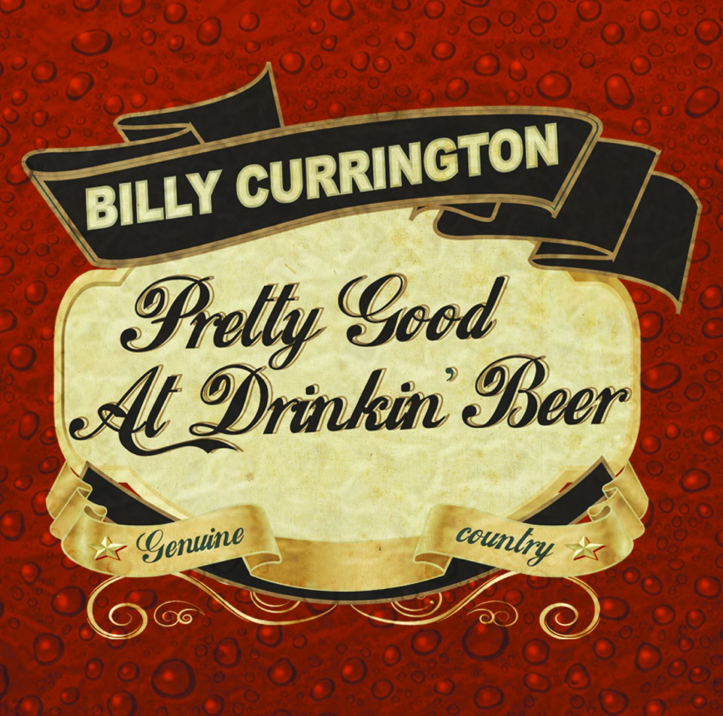 """Billy Currington's Video """"Pretty Good At Drinking Beer"""" Is"""