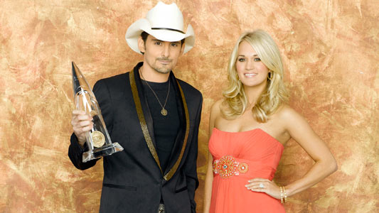 brad paisley this is country music lyrics. hot Brad Paisley - 2010