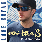 ". Luke Bryan and CMT are hosting the ""Luke Bryan Spring Break Sweepstakes"" ."