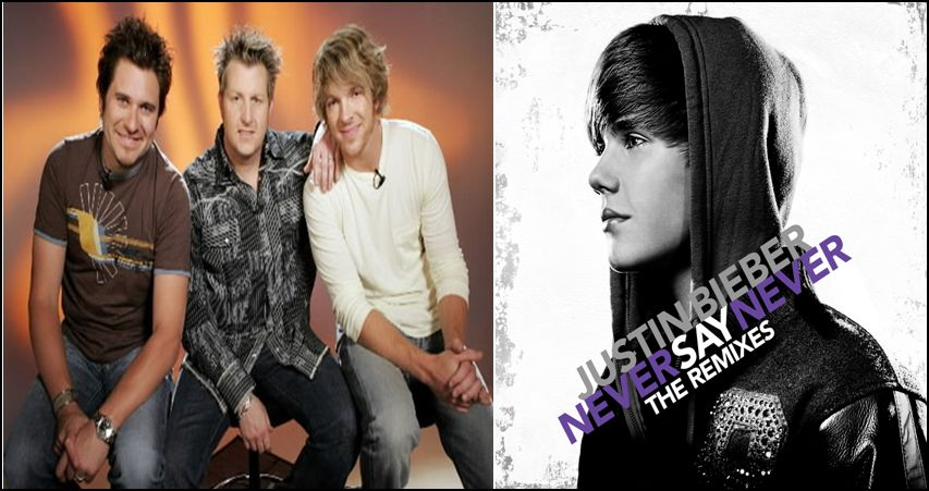 that should be me justin bieber rascal flatts. Rascal Flatts amp; Justin Bieber