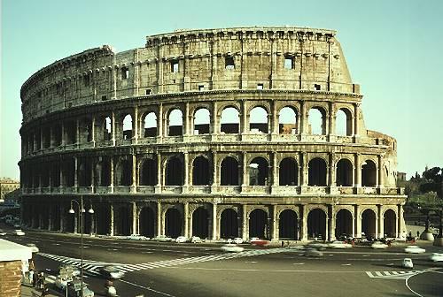 VIAJE A ROMA (ITALIA)