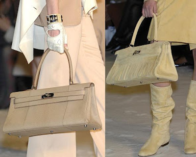 O Las There Is A New Kid In Hermes Town She The Kelly Shoulder Bag And I Can T Wait To Set Up Play Date With Her