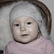 Lille frøken My