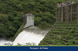 Rio Trairas - Caicó RN