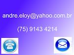 Fale com André Eloy