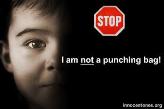 Children Abuse Stories