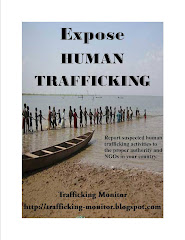 National Human Trafficking Hotline:  1 (888) 373-7888
