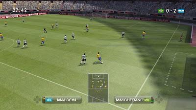 Info sobre el FIFA y PES 09