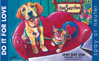 Spay Day USA