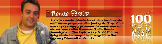 Música gallega