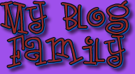 My blog family image