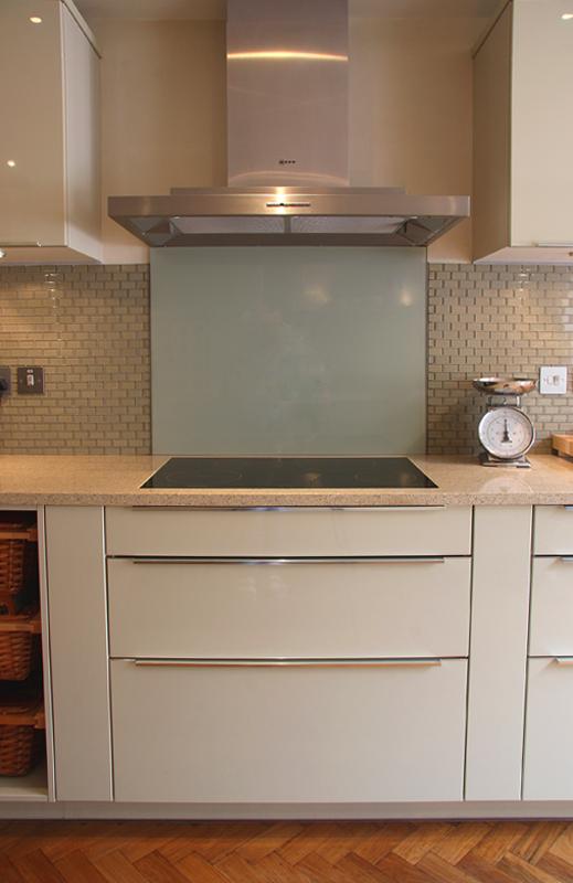 Stand Alone Kitchen Designs : Rogue designs interior designer oxford