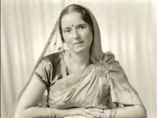 Savitri Devi.