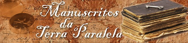 Manuscritos da Terra Paralela