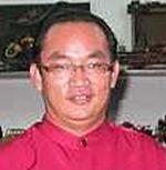 STG Group chairman Datuk Alex Tan Siong Seng