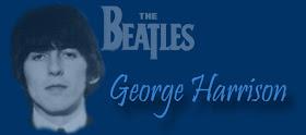 GEORGE HARRISON_el místico