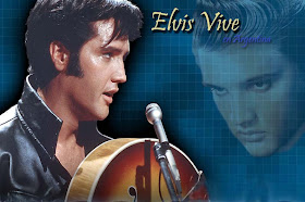 ELVIS VIVE EN ARGENTINA