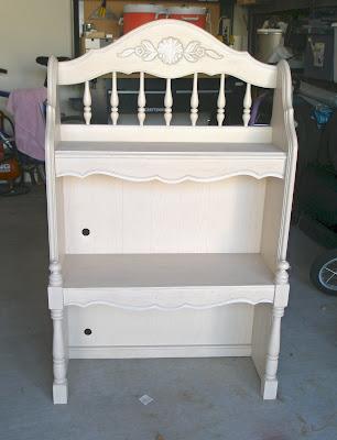 Marin 39 S Creations Trash To Treasure Furniture Re Fab